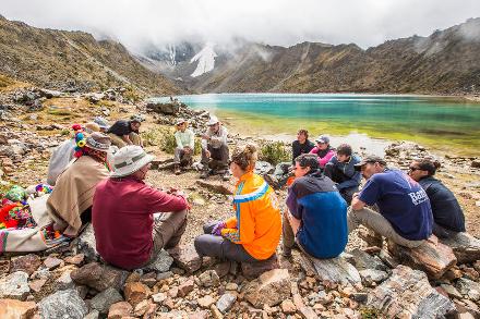 Why choose the Salkantay Trek to Machu Picchu?